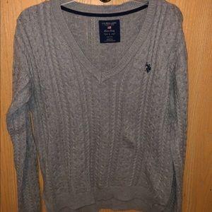 Like new sweater top